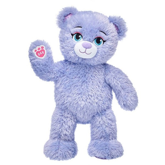 Build-A-Bear Frozen II doll and outfit 🐻